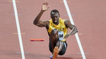 Amerykański nastolatek szybszy od Bolta