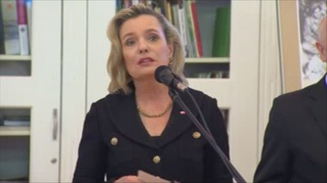 Policja zaskarżyła uniewinnienie w procesie o zakłócenie wystawy z udziałem Anny Marii Anders w Suwałkach