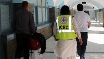 Setkom placówek medycznych w Afganistanie grozi zamknięcie