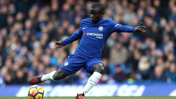 PSG chce gwiazdora Chelsea