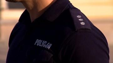"""Pięciu nastolatków zatrzymanych po pobiciu policjanta. """"Demoralizacja jest głęboka"""""""