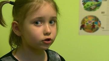 Julka ma 5 lat i olbrzymie długi. Odziedziczyła je po dziadku