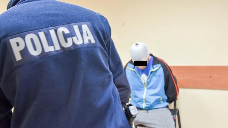 Areszt dla kierowcy, który pod wpływem alkoholu wjechał w pieszych