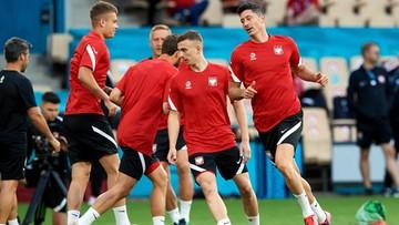 """Euro 2020: Szwedzi obawiają się """"polskiego Pogby"""""""