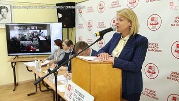 Związek Polaków na Białorusi: zatrzymani przebywają w Mińsku, mają adwokatów
