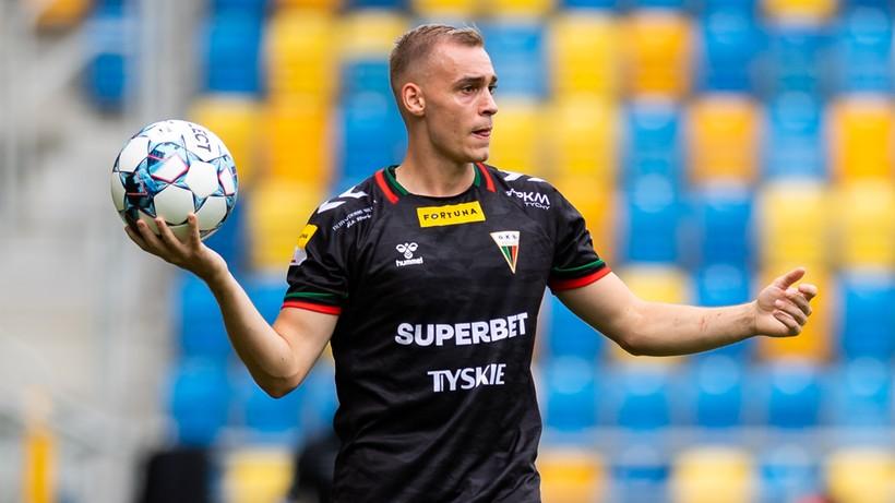 Gdzie obejrzeć mecz GKS Tychy - Widzew Łódź?