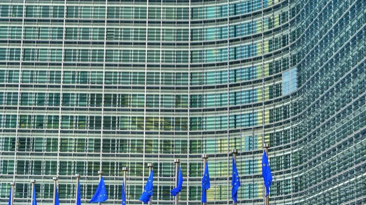 Komisja Europejska ostrzega, że spadek kursu tureckiej waluty może się odbić na europejskich bankach