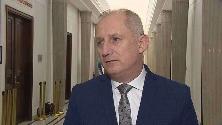 Neumann: PO-KO poprze projekty PiS jeśli wpłyną do Sejmu