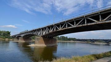 Zwłoki kobiety znalezione w Wiśle. Prokuratura bada sprawę