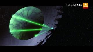 Gwiezdne Wojny. Część 6 <br> powrót Jedi