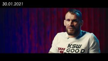 Michał Michalski - Aleksandar Rakas. Zapowiedź walki na KSW 58