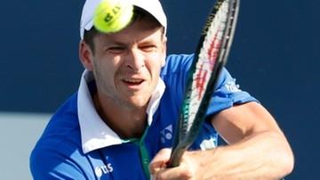 Ranking ATP: Hubert Hurkacz zachował 17. miejsce, awans Kamila Majchrzaka