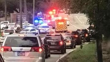 Strzelanina w studio jogi na Florydzie. Nie żyją trzy osoby