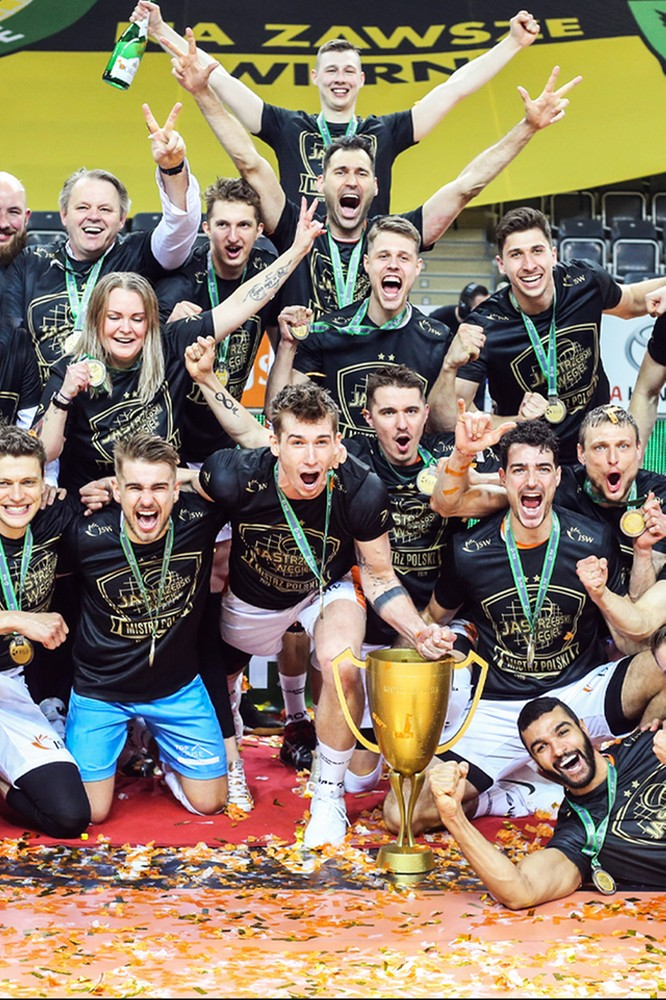 2021-04-19 Finał Plusligi w Polsacie Sport hitem sportowego tygodnia