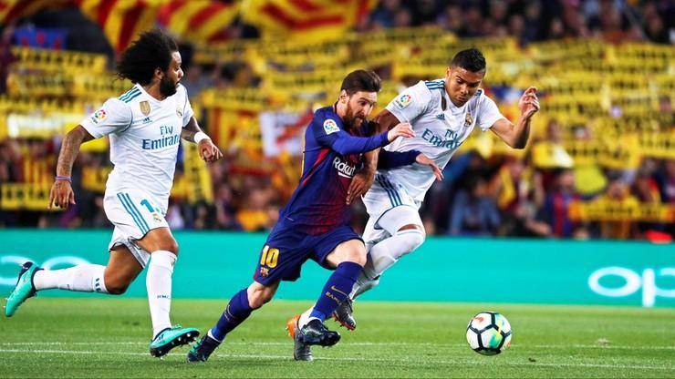 Liga hiszpańska będzie transmitowana na Facebooku