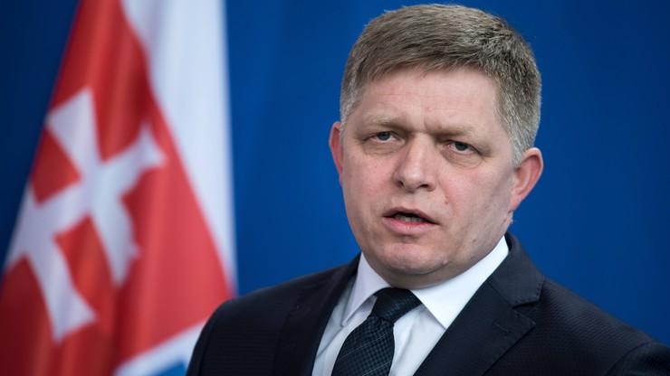 Euro U-21: Słowacki premier domaga się wyjaśnień od UEFA