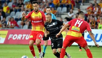 Fortuna 1 Liga: Pewne wygrane Miedzi i Korony, remis w Tychach