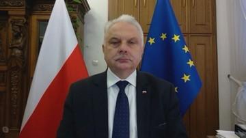 Rozlewnia szczepionek w Polsce. Wiceminister podał datę