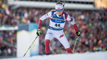ME w biathlonie: Polscy mistrzowie