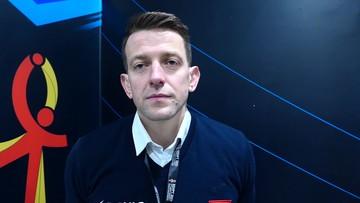 Patryk Rombel po meczu z Urugwajem:  Mieliśmy problemy z koncentracją