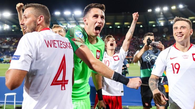 Wiceprezes PZPN o meczu kadry U-21: Przed Polakami najtrudniejszy krok