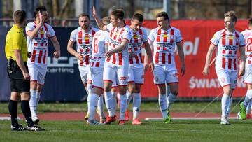 Fortuna 1 Liga: Niespodzianka w Rzeszowie! Resovia lepsza od Widzewa