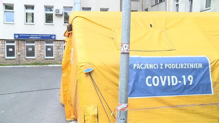 Prawie 800 nowych przypadków koronawirusa. Najwięcej w trzech województwach