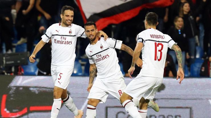 Liga Europy: AC Milan – Olympiakos Pireus. Transmisja w Polsacie Sport Premium 1