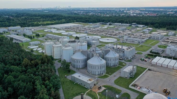 Lewica chce, by premier zlecił kontrolę oczyszczalni ścieków w całej Polsce