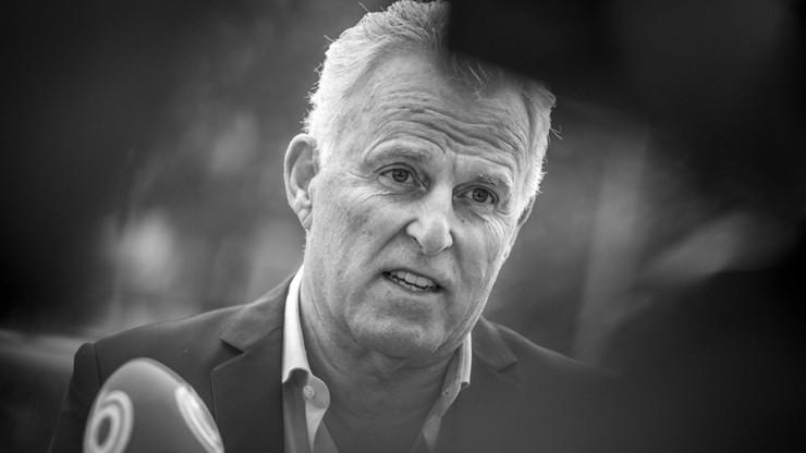 Holandia. Podejrzani o zabójstwo dziennikarza śledczego de Vriesa stanęli przed sądem