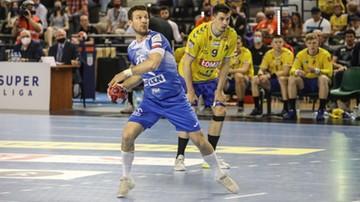 Liga Europejska: Orlen Wisła Płock w drugiej rundzie eliminacji