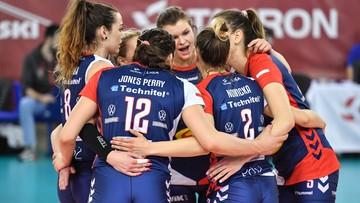 Młodość górą! Grot Budowlani Łódź wygrał Superpuchar PLS