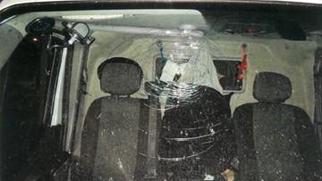 11-latek rzucał kamieniami w samochody jadące A4