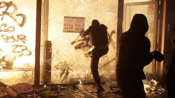 Belgia: ponad 100 osób zatrzymanych po zamieszkach