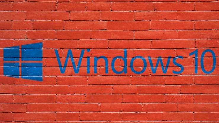 Panoptykon ostrzega przed Windows 10. Chodzi o bezpieczeństwo danych