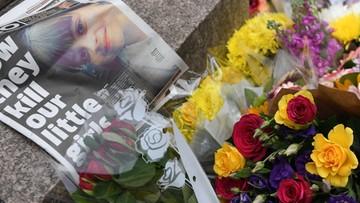 """""""Żałoba nie wystarczy"""". Brytyjskie media po zamachu w Manchesterze"""