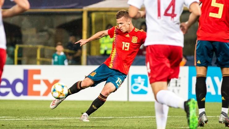 Ajax ruszył na zakupy! Gwiazda hiszpańskiej młodzieżówki oznacza rekord?