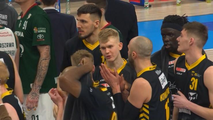 Suzuki Puchar Polski: Świetny mecz Trefla i awans! Legia rozbita