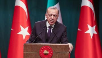 Erdogan: Macron wymaga leczenia psychiatrycznego