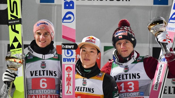 Turniej Czterech Skoczni: Druga odsłona w Garmisch-Partenkirchen