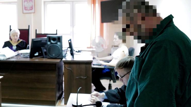 """Sąsiad przyznał się do podpalenia kamienicy w Bielsku-Białej. """"Byłem nawalony"""""""