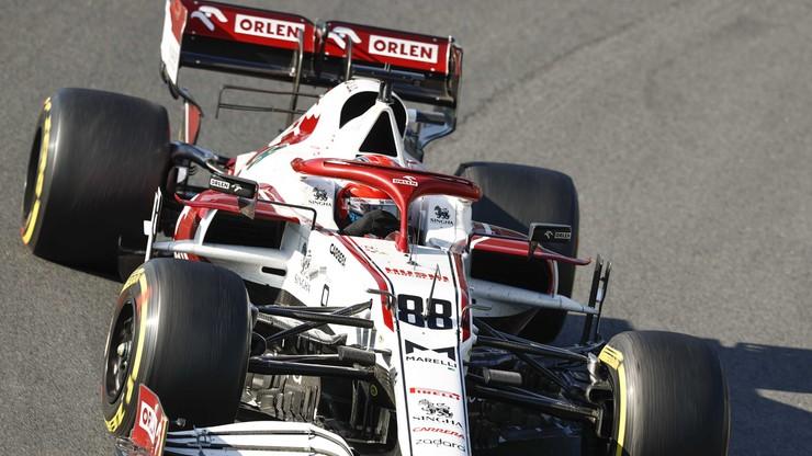 Robert Kubica pojedzie w kolejnym wyścigu Formuły 1. Tym razem powalczy w wyścigu o Grand Prix Włoch