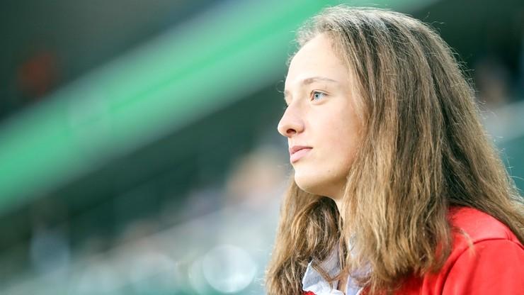 WTA w Budapeszcie: Wygrana Kani w deblu. Świątek poznała rywalkę