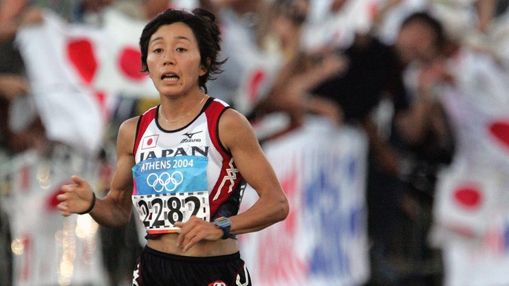 Tokio 2020: Mistrzyni w maratonie rozpocznie olimpijską sztafetę?