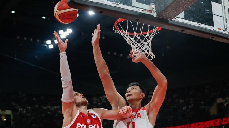 MŚ koszykarzy: Polska pokonała Chiny 79:76 po dogrywce