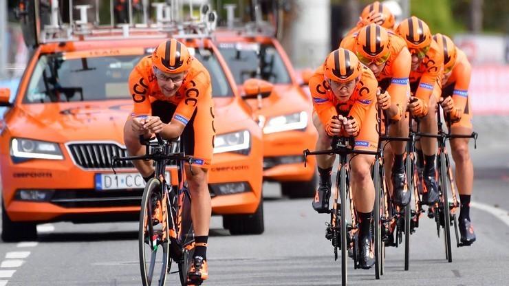 Van Avermaet celuje w trzecie zwycięstwo w Omloop Het Nieuwsblad