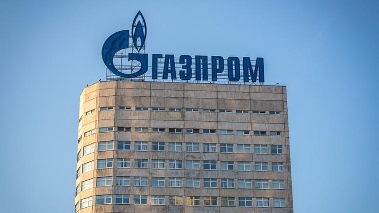 Gazprom nie zwiększy w listopadzie tranzytu gazu przez Ukrainę
