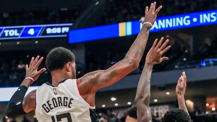NBA: Clippers pobili rekord klubowy