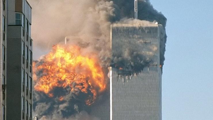 Terrorystów wspierali saudyjscy współpracownicy? FBI odtajnia dokument ws. zamachu na WTC