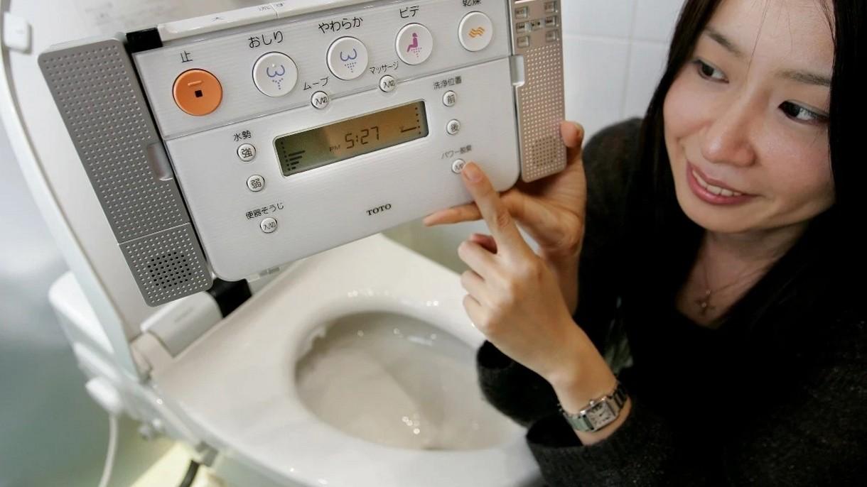 Koreańczycy wymyślili toaletę generującą paliwo. Zobacz ją w akcji [WIDEO]